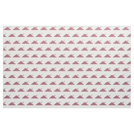 Brick Layer Fabric
