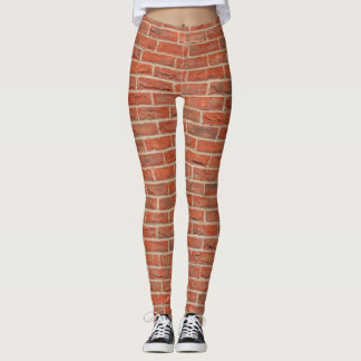 Brick leggings
