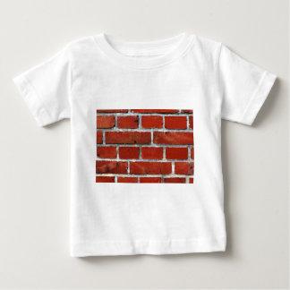 Brick Pattern Baby T-Shirt
