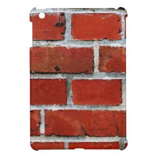 Brick Pattern Cover For The iPad Mini