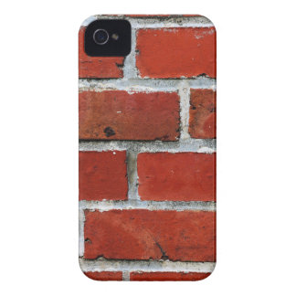 Brick Pattern iPhone 4 Case-Mate Cases