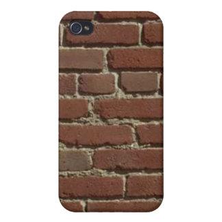 Brick Pattern iPhone 4 Skin iPhone 4/4S Covers