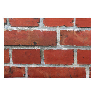 Brick Pattern Placemat