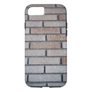 Brick Wall Background Image iPhone 7 Case