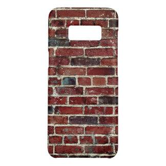 Brick Wall Cool Texture Pattern Case-Mate Samsung Galaxy S8 Case