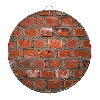 Brick Wall Dartboard