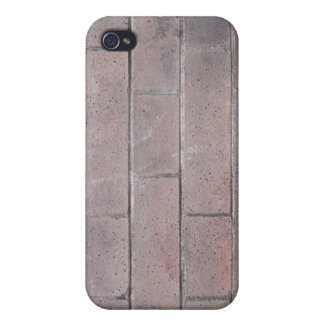 Brick Wall iPhone 4 Case