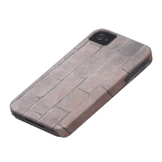 Brick Wall iPhone 4 Case-Mate Cases