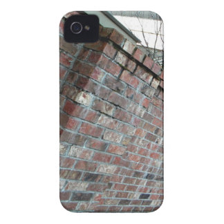 Brick Wall iPhone 4 Cases