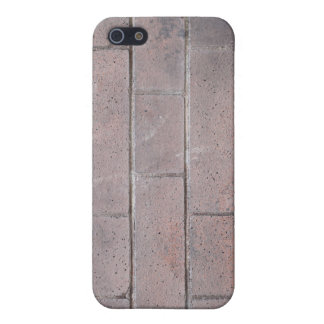 Brick Wall iPhone 5/5S Case