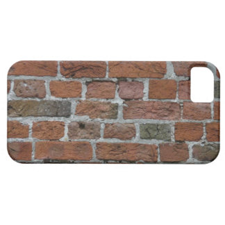 Brick Wall iPhone 5 Case Mate