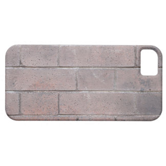 Brick Wall iPhone 5 Covers