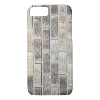 Brick Wall iPhone 7 Case