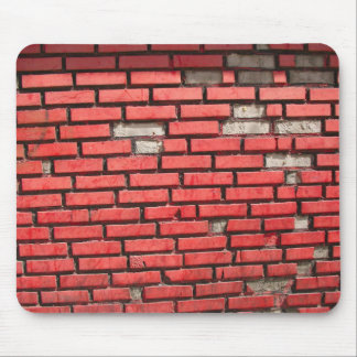Brick Wall - mousepad