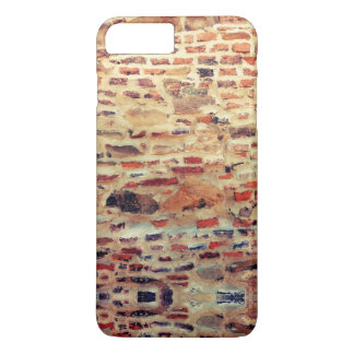 Brick Wall Pattern iPhone 8 Plus/7 Plus Case