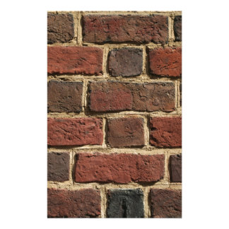 Brick Wall Stationery
