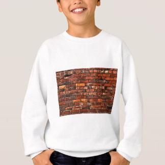 Brick Wall Sweatshirt
