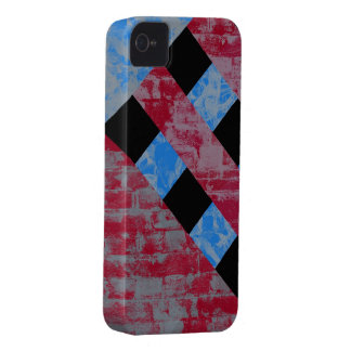 Bricked Sky Case-Mate iPhone 4 Cases