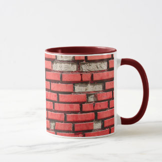 Bricks - coffee mug
