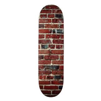 Bricks - Cool Fun Unique Skate Board Deck