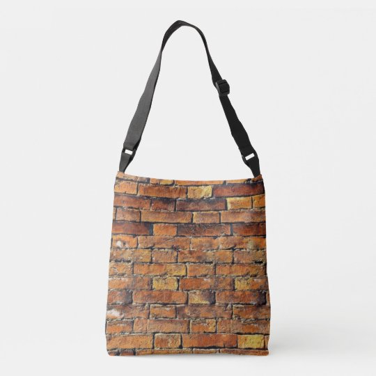 Bricks Crossbody Bag