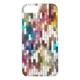 Brickwall Apple iPhone 7, Barely There Phone Case