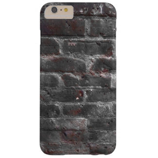 Brickwall phonecase barely there iPhone 6 plus case