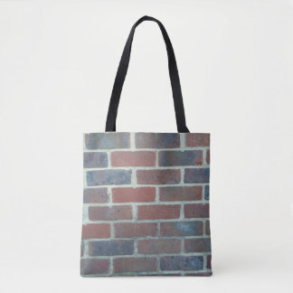 Brickwork bag
