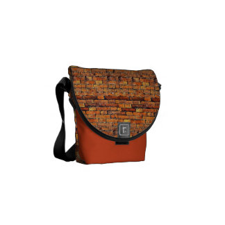 Brickwork Courier Bags