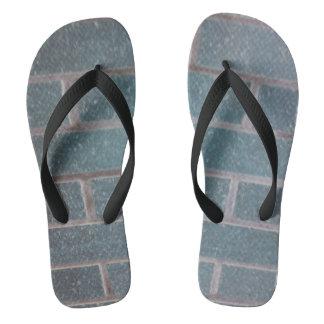 Brickwork sandals