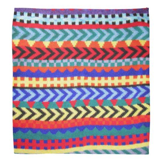 Bricoleur Lapel Pocket Handkerchief Bandanas