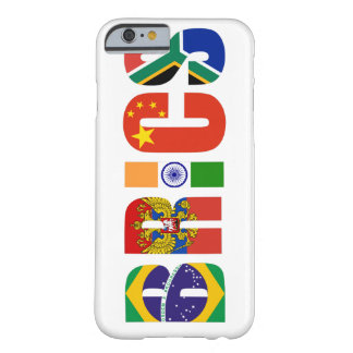 BRICS BARELY THERE iPhone 6 CASE