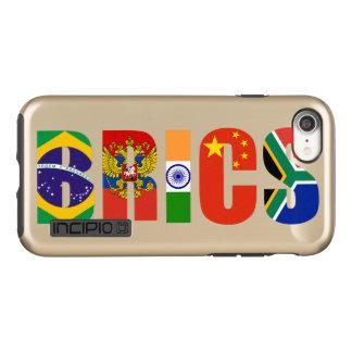BRICS INCIPIO DualPro SHINE iPhone 8/7 CASE