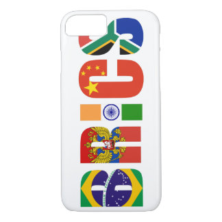 BRICS iPhone 8/7 CASE
