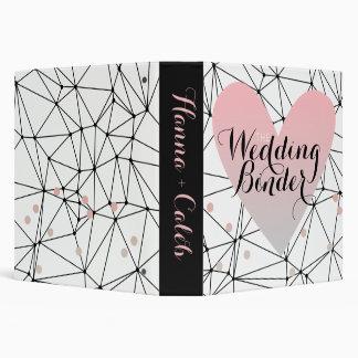 Bridal Bible. Binders