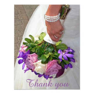 Brides Bouquet To Thank 72