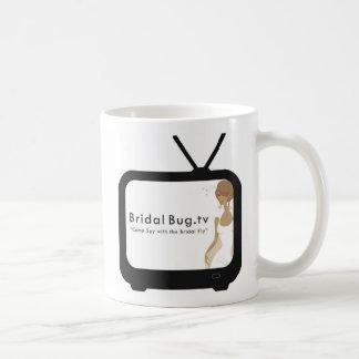 Bridal Bug Mug