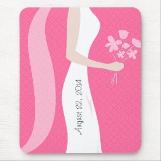 Bridal Keepsakes Mouse Pads