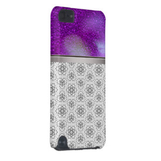 bridal lace 2 (I) iPod Touch (5th Generation) Cover