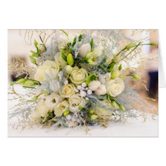 Bridal Love and Loyalty Card