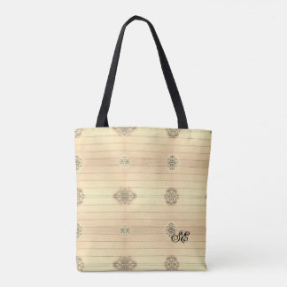 Bridal Love Is Sepia Tote Bag