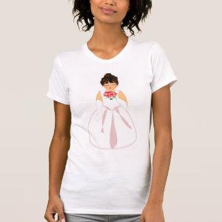 "Bridal Party I ""Maid Of Honor"" T-Shirt"