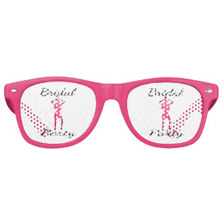 Bridal Party! Retro Sunglasses