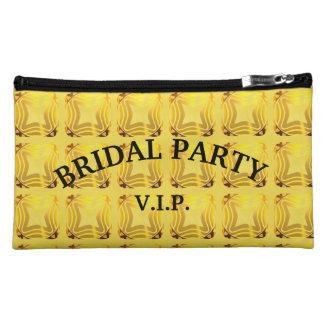 Bridal Party V.I.P. Cosmetic Bag