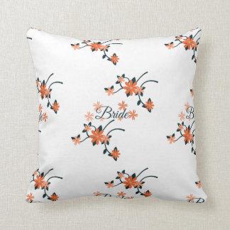 Bridal Pillow