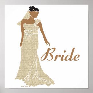 Bridal Posters