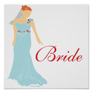 Bridal Print