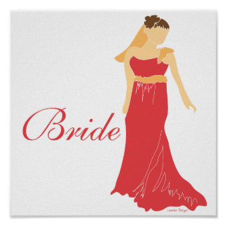 Bridal Poster