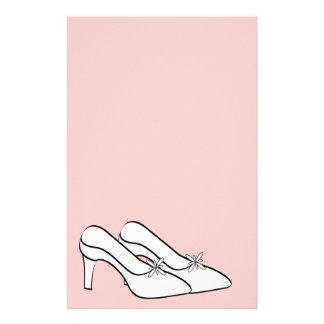 Bridal Shoes Bridal Stationery