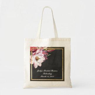 Bridal Shower Favor Tote Bag